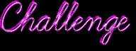 Per partecipare al Challenge clicca qui sopra Grazie di aver partecipato