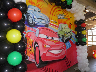 Painel Carros 2
