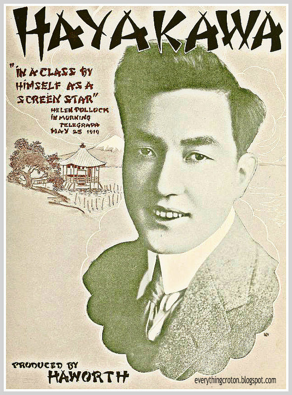 sessue hayakawa ruth noble