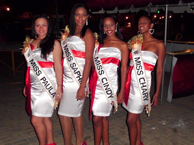 Miss Bonaire 2012 Bonaireconts