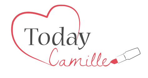 Today Camille -  Fashion, beauty and lifestyle blog