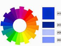 Trik Mengubah Warna Tampilan Blog