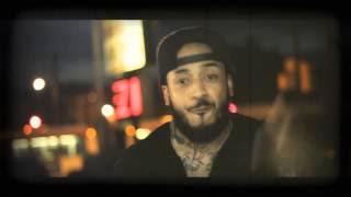 """Haze Boogie ft. Peedi Crakk - """"On Some Shxt"""" / www.hiphopondeck.com"""