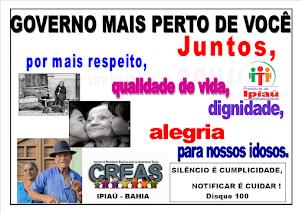 CAMPANHA IDOSO
