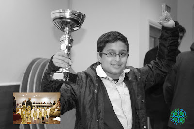 BPYC Cricket Awards 2011