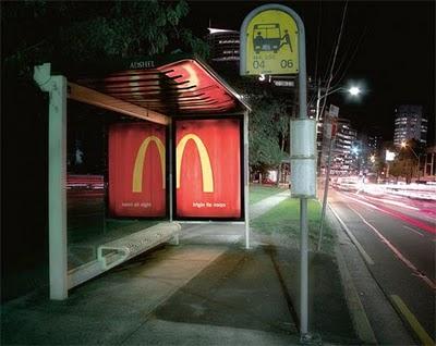 Most Creative McDonalds Adverts 06