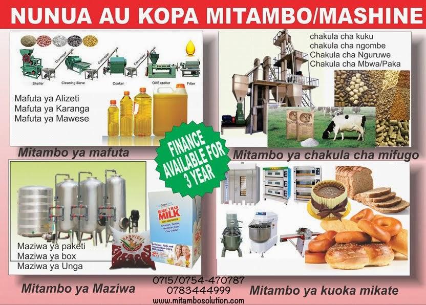 Kopa Mitambo