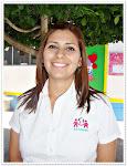 Cristina Vargas 1er grado