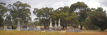 History and Details of Goornong Cemetery