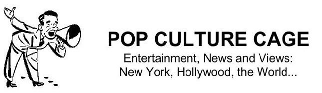 Pop Culture Cage