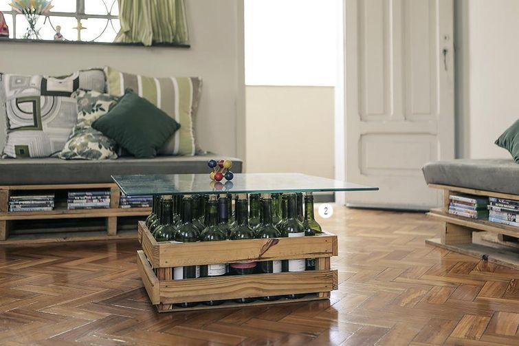 Decorar Barato Reutilizando Muebles