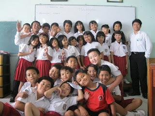 Pelangi Pendidikan di Salatiga (Guru Pantura)