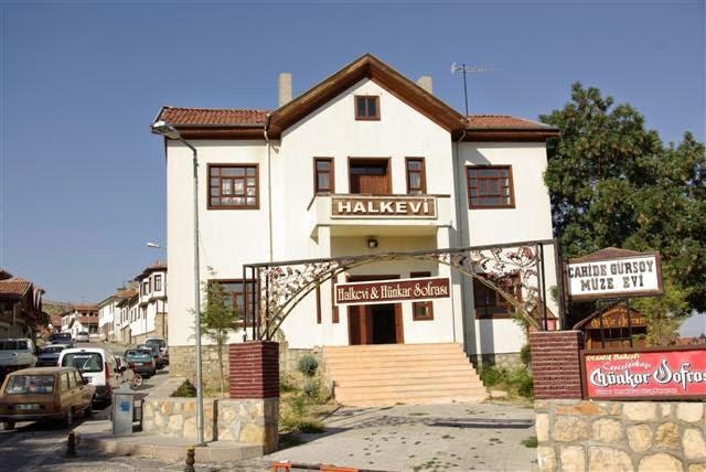 Beypazarı Halk Evi