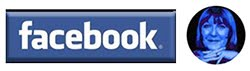 Follow using Facebook