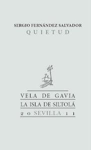 Quietud (poesía)
