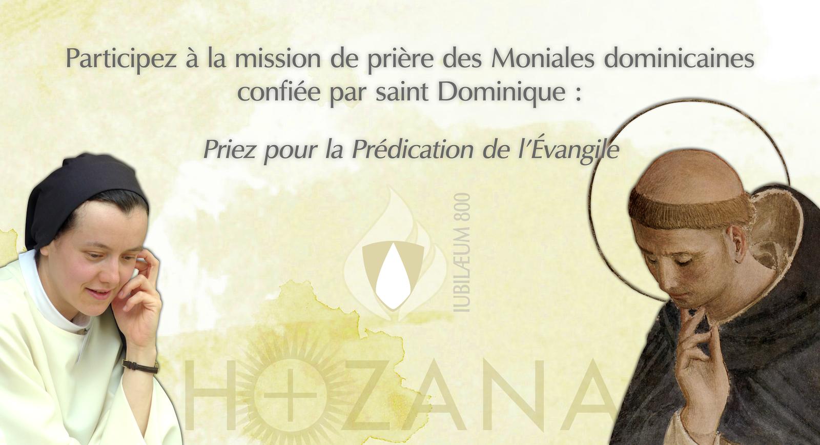 Fédération Notre Dame des Prêcheurs