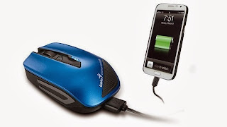 Energy Mouse from Genius