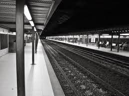 Estación de Sombras