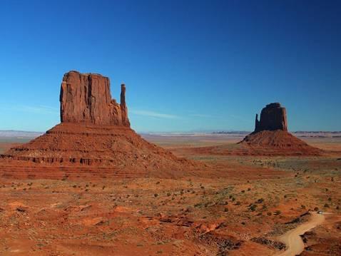 Monument Valley, Viajar, Turismo, Información