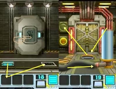 Best Game App Walkthrough 100 Doors Aliens Space Level 16