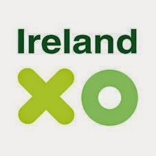 Irelandxo logo