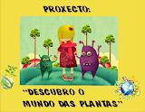 Proxecto: Descubro o mundo das planta