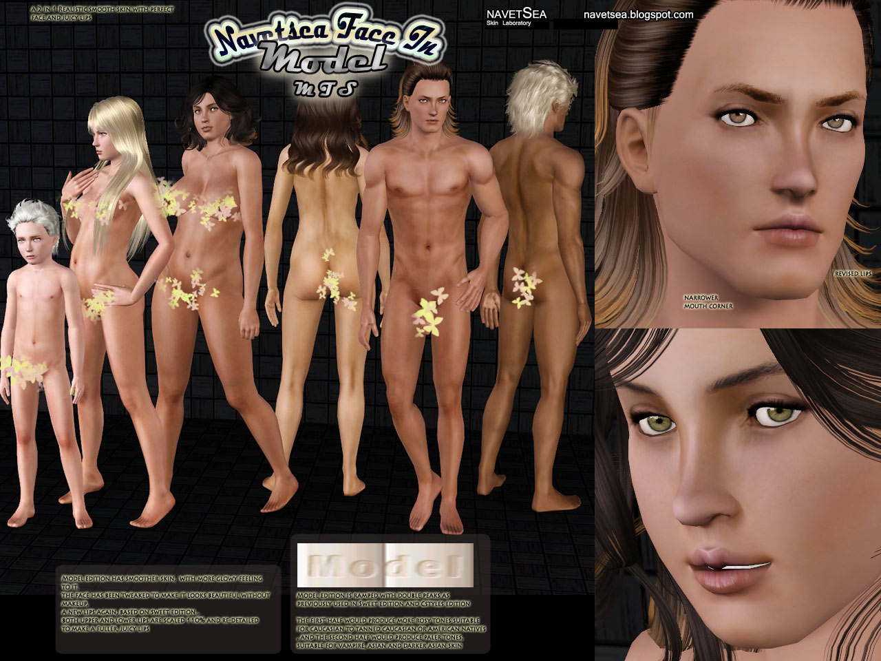 Sims 3 shemale mod sex picture