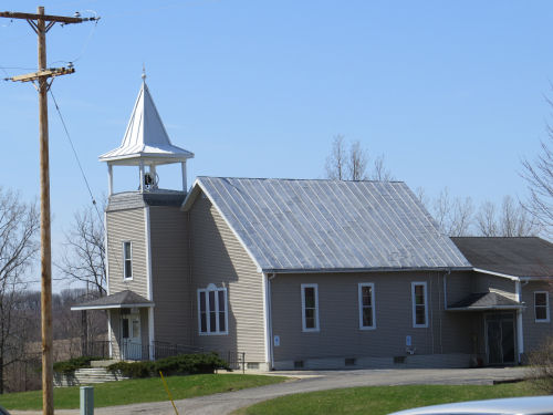 West Berlin Wesleyan Church