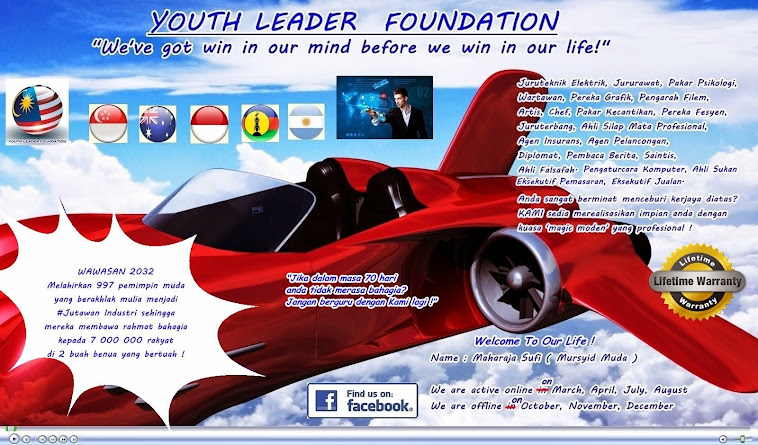 Yayasan Pemimpin Muda