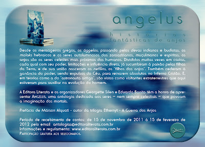 Angelus: Histórias de Anjos