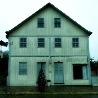Casa Pelegrino Grazziotin, Antônio Prado