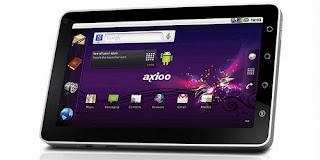 Axioo  Picopad QGN655-9