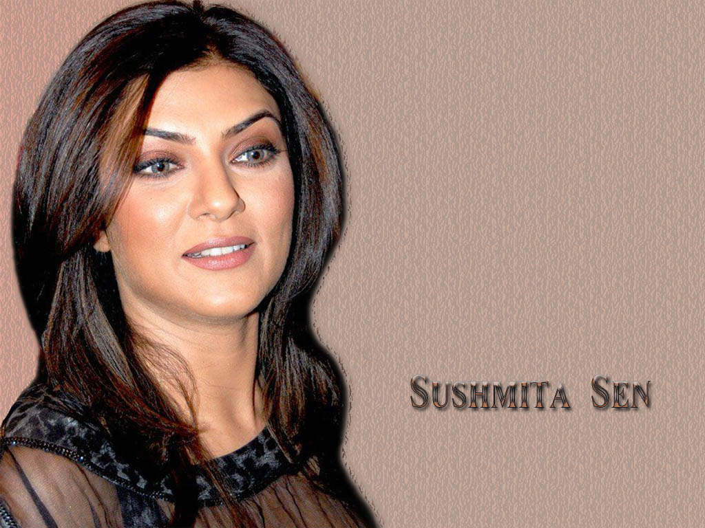 Sushmita Sen - New Photos