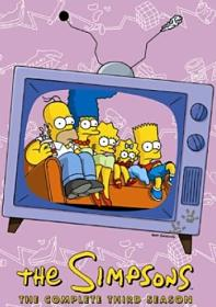 Los Simpsons Temporada 3×08
