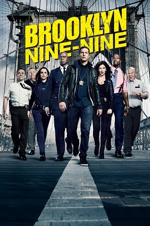 Brooklyn Nine-Nine S02 All Episode [Season 2] Complete Download 480p