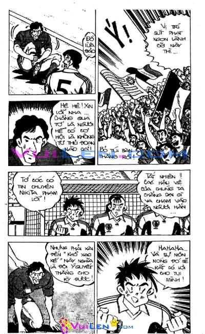 Jindodinho - Đường Dẫn Đến Khung Thành III Tập 66 page 86 Congtruyen24h