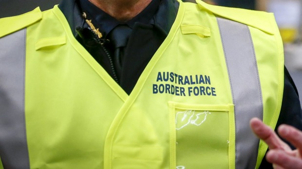 15 Outstanding #BorderForce Tweet's Trending on Twitter