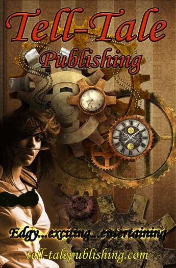 Tell-Tale Publishing Group