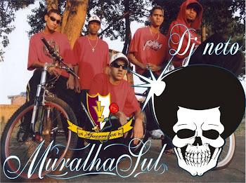 PARCERIA  MURALHA  SUL