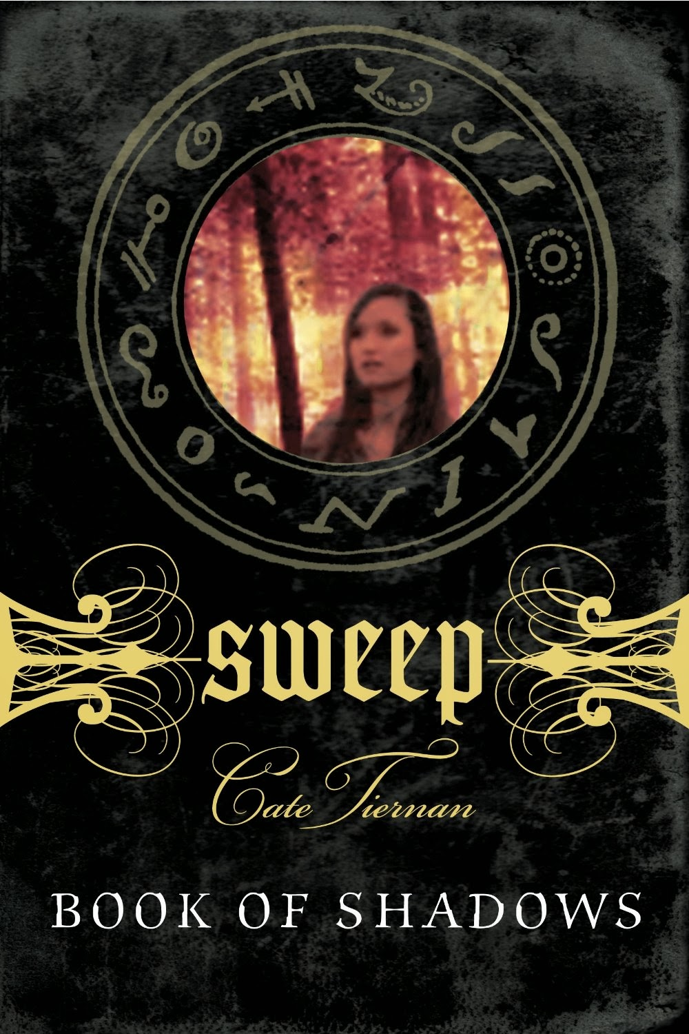 Sweep: Book of Shadows by Cate Tiernan cover