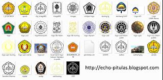 logo – logo universitas