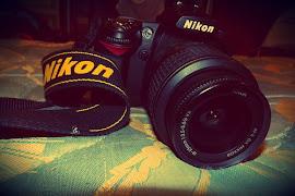 Nikon Bukan untuk Dijual hehe !