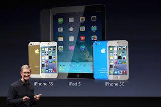 iphone 5c Spesifikasi iPhone 5C dan Harga