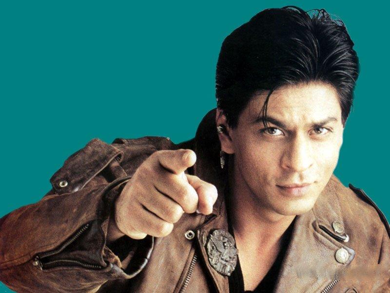 Full Picture Shahrukh Khan