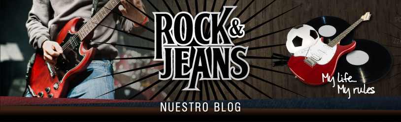 Rock And Jeans