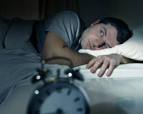 9 Cara Ampuh Mengatasi Insomnia