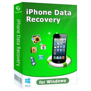 Tenorshare iPhone Data Recovery 6.7.0.1 With Crack Free ...