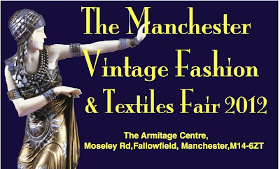 Ma Bicyclette: Buy Ethical Clothing | Ethical Fashion Fairs - The Manchester Vintage Fashion and Textiles Fair