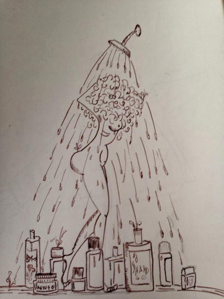 Caracteristicas De La Regadera De Baño: de detox e inmunológico Usa filtro de regadera(ducha) y jabón y