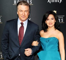 The Appeal of an Older Man,Alec Baldwin wife Hilaria Baldwin